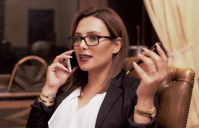 ariana milova